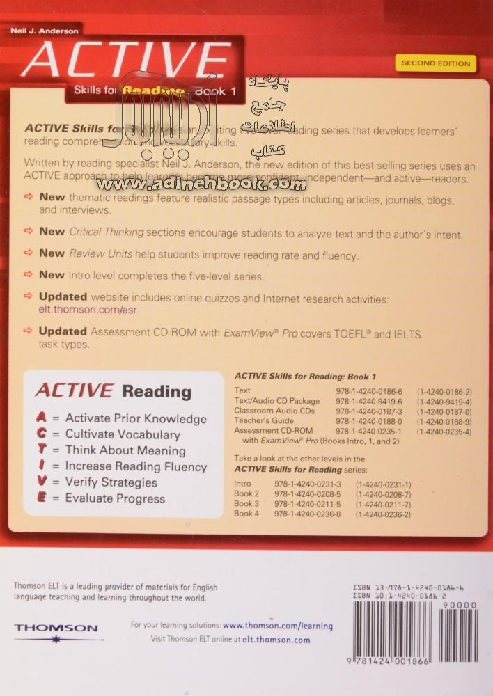 active skills for reading book 3