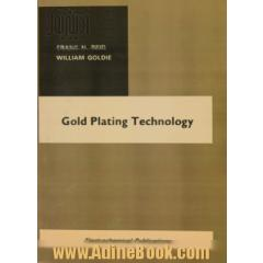 Gold Plating Technology