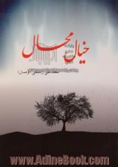خیال محال: مجموعه اشعار و داستان خیال