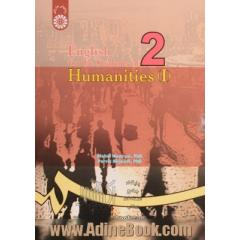 English for the students of humanities I