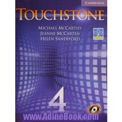touchstone : student book & work book